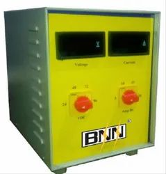 Industrial Battery Charger FCBC- 12VDC,20Amp