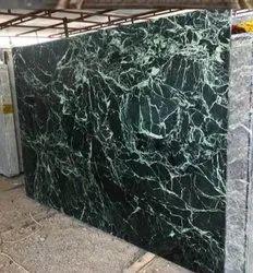 Polished Haweli Green Granite, For Flooring, Thickness: 18 Mm
