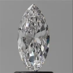 0.71 Marquise D IF GIA Certified Natural Diamond