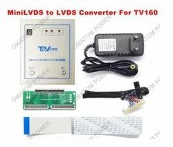 TV160-MiniLVDS-Transfer LVDS Converter With 6th-7th Generation