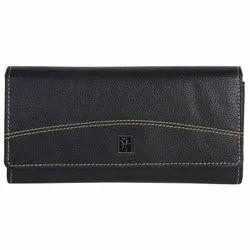 Hawai Genuine Leather Wallet For Women Ladies