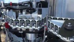BOPP Hot Melt Labeling Machine