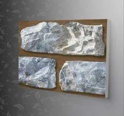 Linum Ceramic Glossy 10 Mm Digital Outdoor Elevation Tile