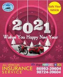 Bus Insurance Service