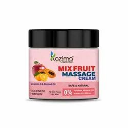 KAZIMA Mix Fruit Massage Cream