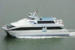 private cruise price