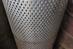 Perforated Sheets Manufacturers In India