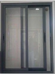 Color coated Wood SW-007 Sliding Windows