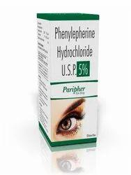 Phenylephrine HCl Eye Drops