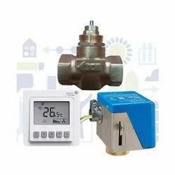 Johnson Controls Actuator VA-7010-8502-C