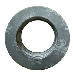 Ms Metallic Gasket, For Industrial, Thickness: 1-2 Mm