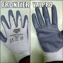 Frontier Cut Proof Hand Gloves