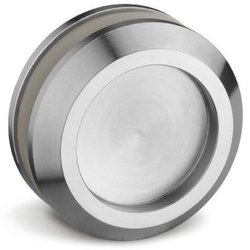 Well Admired Round Knob Type Sliding Door Knob Handle ASHD-04