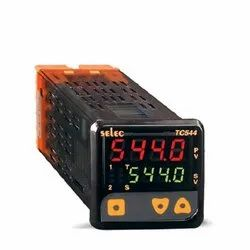 TC544 PID/On-Off Temperature Controllers