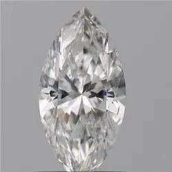Marquise 0.70ct F SI2 GIA Certified Natural Diamond
