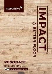 Responsive Impact Resonate