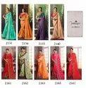 Ardhangini Shreya Vol 4 Embroidered Fancy Ethnic Wear Saris At Best Offer Price