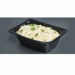 750ml Black Biryani Tray Without Lid
