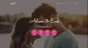 Php/javascript Static Wedding Website Designing Services, With 24*7 Support