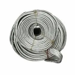 Stranded 0.02 - 1 mm Braided Copper Wire, For Industrial