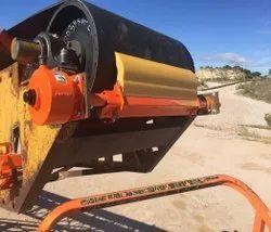 Conveyor Belt Cleaners