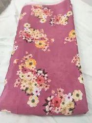 CHINON Digital Print Fabric
