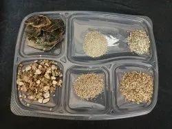 Vermiculite Exfoliated