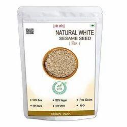White Natural Sesame Seed 100% Premium Quality