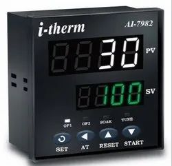 i-therm AI-7982 Double Set Point Temperature Controller