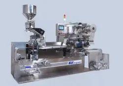 Liquid Food Blister Packaging Machine