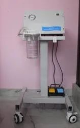 Vacuum Extractor With Traction Force Indicator