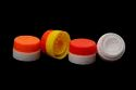 Plastic Round Ctc Bottle Cap, For Edible Oil, Packaging Type: Box