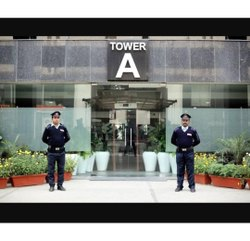 Corporate Office Security Service, in Pan India