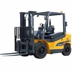 CLG2050H- 5 Ton Diesel Forklift