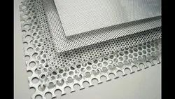 Inconel 825 Perforated Sheet