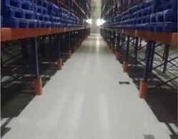 Ucrete Flooring Services