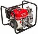 Silent Portable Petrol Generator