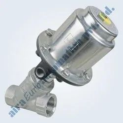 2/2 Way Angle Type On/Off Control Valve