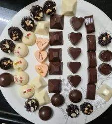 Pan Bahar assorted Homemade Chocolate