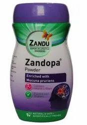 Zandu Zandopa Powder, 200 Gram