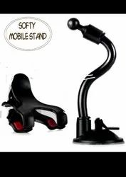Soft Tube Mobile Stand