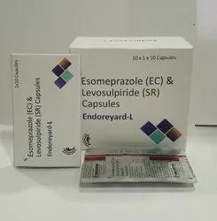 Esomeprazole 40 Mg Levosulpiride 75 Mg