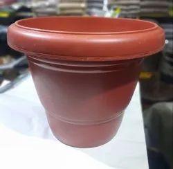 Plastic Gamla Pots GRP18
