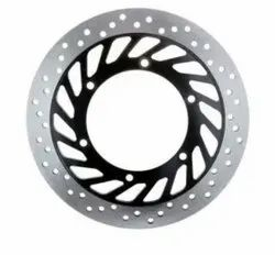 Stainless Steel Disc Plate