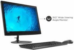 Lenovo Entry Level AIO 330, Screen Size: 19.5, Dos
