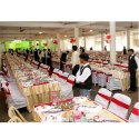 Event Catering Service, Live Counters