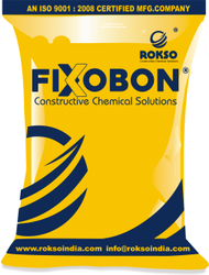 FIXOBON Tile Grout For Construction
