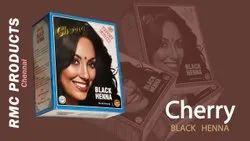Cherry Black Henna