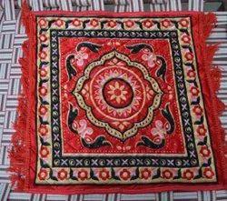 Pooja Aasan For Temple