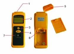 HSETIN 1 % To 80% Wall Leakage Detector/Moisture Meter, For Industrial, Model Name/Number: PQWT-CL20